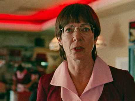 Allison Janney as LaVona Golden in a scene from