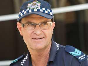 Sgt Scott McGrath