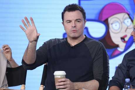 Seth MacFarlane's Family Guy is known for jokes that seemingly predict the future.