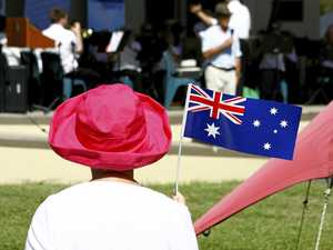 Last hurrah for Australia Day?