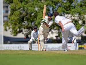 Gympie Gold XI sweat on one-day results