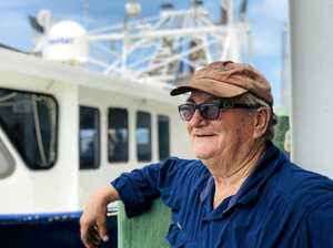 Rife with regulations: 50-year fisherman sells over demands