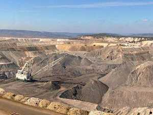 600 CQ mine workers breathe sigh of relief