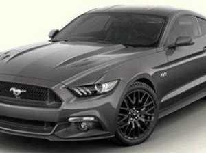 Brand new car stolen in Proserpine