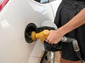 RACQ reveals future of Gladstone fuel prices