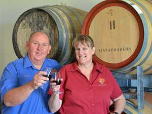 Strong wine season for our growers