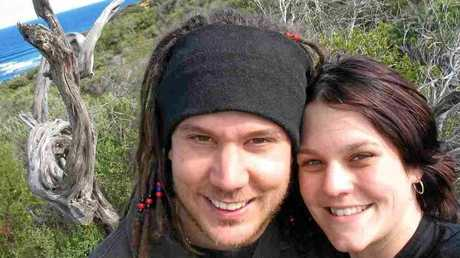 Frith Foottit and his wife Renae met in 1999 at a church camp.