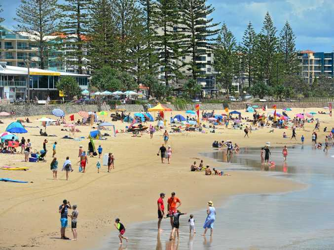 Get set for a hot and sunny weekend, minus the heatwave hitting most of Australia.
