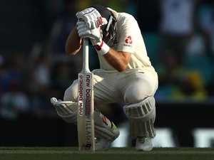 England's 'absolutely crazy' Ashes blunder, careers ended