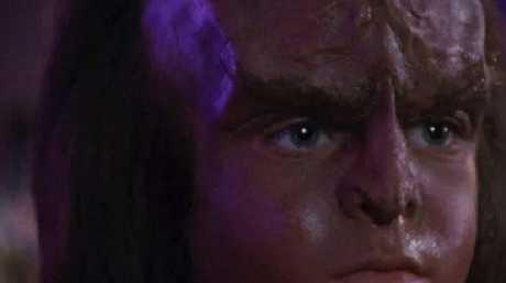 Jon Paul Steuer played Alexander Rozhenko in Star Trek: The Next Generation.