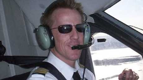 """The pilot of the Sydney Seaplanes' aircraft was 44-year-old Gareth Morgan, who police described as """"an experienced seaplane pilot""""."""