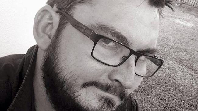Stephen Taylor, 25, was tragically killed when a brick wall collapsed and pinned him against a car.