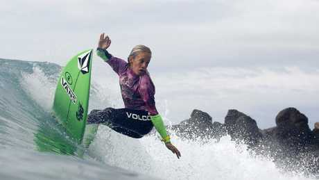 The big surfwear brands have increasingly become owned by global fashion companies.