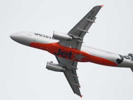 Jetstar Australia has been named one of the world's safest low-cost airlines.