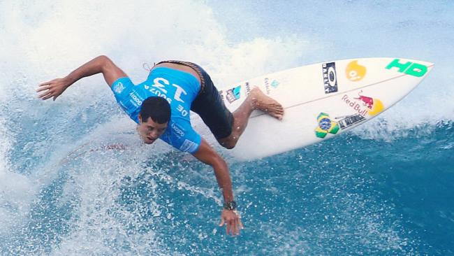 The company that owns Quiksilver is also taking ownership of Billabong in a $200 million deal.