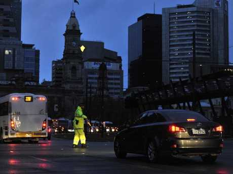 States will try to avoid the blackouts Adelaide suffered. Picture: David Mariuz