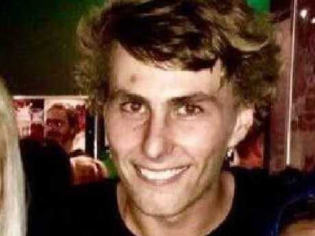 Jayden Penno-Tompsett, 22, was last seen in the early hours of December 31 in Charters Towers.