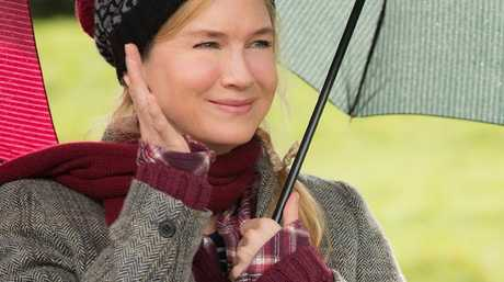 Renée Zellweger in Bridget Jones's Baby. Picture: Universal Pictures