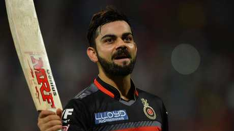 Virat Kohli will be paid $3.4 million in the next IPL.