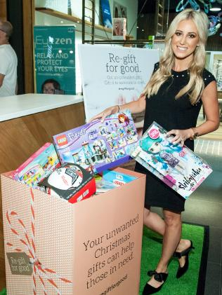 Roxy Jacenko. Picture: Stanley Images