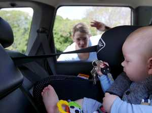 The silly mistakes behind 1200 kids being locked in cars