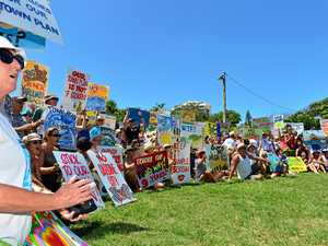 'Barristers ready to go' if Yaroomba development approved