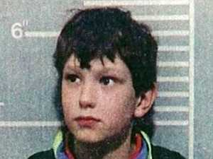 James Bulger's killer charged over child pics