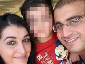 Wife of nightclub mass shooter knew husband's evil plan