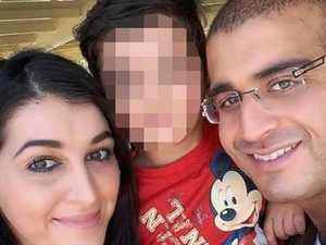 Wife of nightclub mass shooter knew husband's evil plan