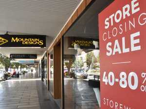 Closing date of Toowoomba business revealed