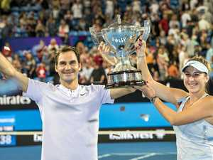 Federer primed for Open defence