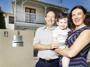 The iconic Queenslander in danger