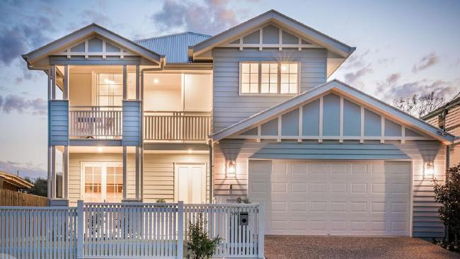 This newbuild Queenslander at 59 Thirteenth Ave, Kedron, sold for $1.65m.