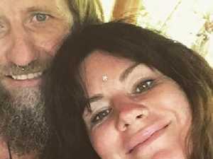 Mummy blogger Constance Hall weds partner