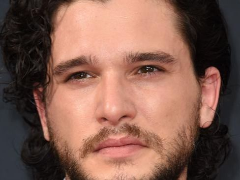 Kit Harington has been kicked out of a bar for drunken behaviour.