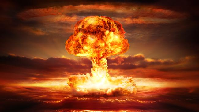 Daniel Ellsberg's book The Doomsday Machine is a chilling warning about the apocalyptic dangers of nuclear weapons