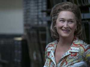 MOVIE REVIEW: Streep and Hanks on to a winner