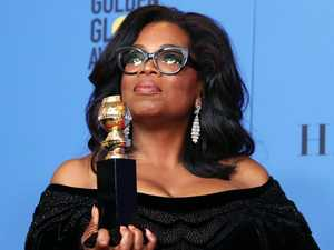 GOLDEN GLOBES: Oprah's epic speech and all the winners