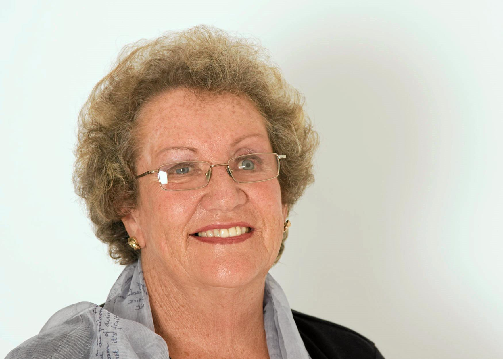 The next guest speaker for U3A Pine Rivers is Diane Carter, author of Dare to Live - Trust Yourself.