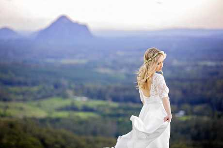 WEDDING EXPO: The Hinterland Wedding Summer Expo will be held on January 14 and 15.