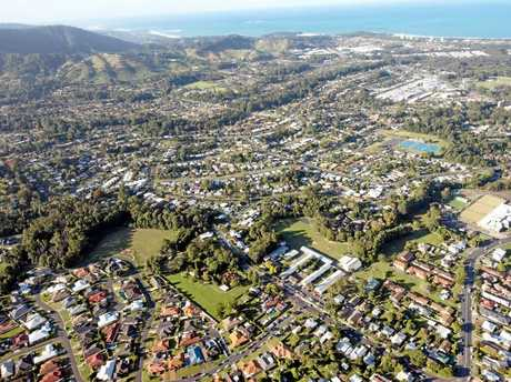 Reader says Coffs Harbour deserves a real bypass not a ring road around the city centre.