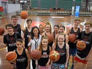 Opals coming to Mackay for final games preparations