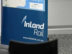 INLAND RAIL: Hope alive for Southern Downs route