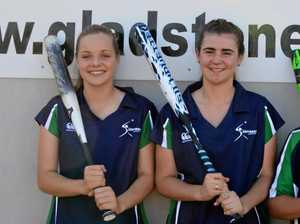 Gladdy girls bring the fire at nationals
