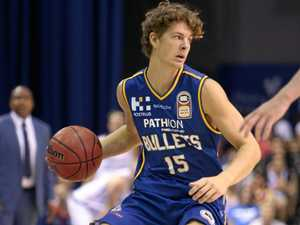 Fullarton puts in top performance for Brisbane Bullets