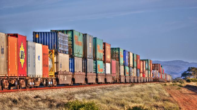 FILE PHOTO: State Government has ruled out resuming land for the Inland Rail project until landholders' concerns are addressed.