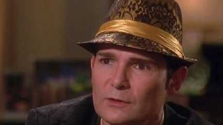 Corey Feldman says Hollywood is riddled with sex predators.
