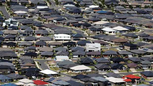 Labor's negative gearing changes would not have had as big an impact as the government has appeared to suggest