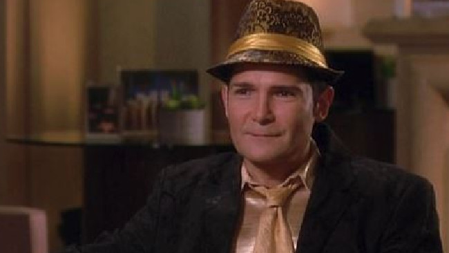 Corey Feldman says he will continue to expose the dark side of Hollywood.