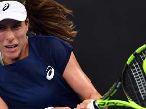 Brisbane's hope to keep WTA event